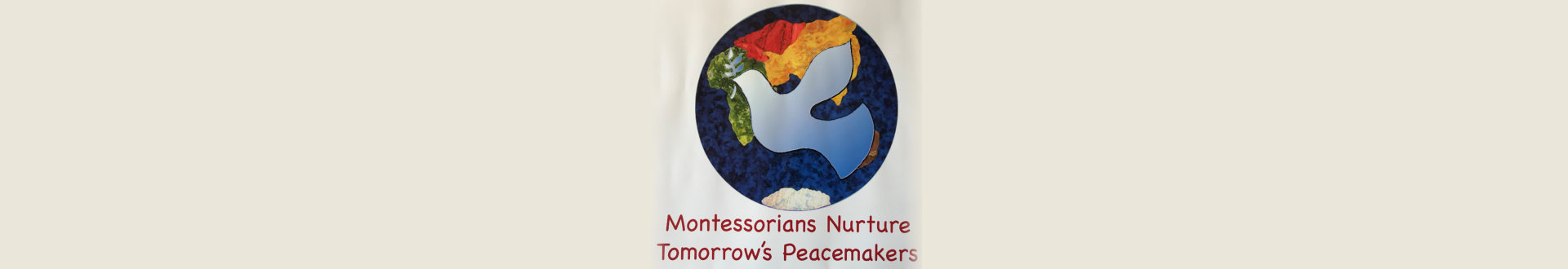 Montessorians Nurture Tomorrow's Peacemakers