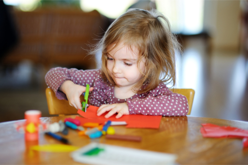 Early Childhood Education Insights: Some Perks of Individualized Learning