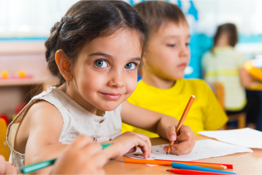 The 8 Guiding Principles of Montessori Education