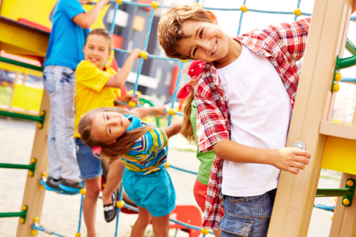 Motivate Your Child to Become Physically Active