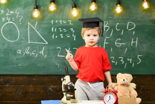 Developing Critical Thinking in Kids