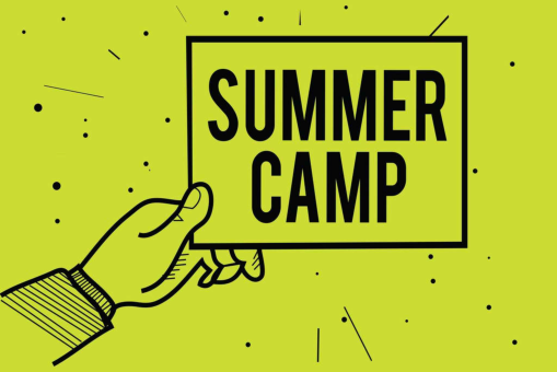 The Benefits of Summer Camp for Children